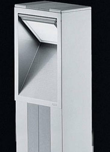 NEU-Ausstellungsstück, Aluminium