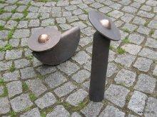 Kunstobjekte in Bronzeguss