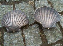 Wir giessen  nicht nur Muscheln in Bronze-, oder Messingguss
