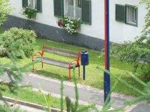 Sonderanfertigung von Garten und Stadtmobiliar.
